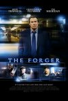 Locandina di The Forger