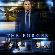 Locandina di The Forger