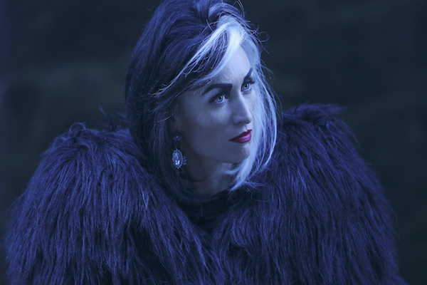 Once Upon A Time 4X13 2
