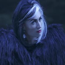 C'era una volta: l'attrice Victoria Smurfit nella puntata Darkness on the Edge of Town
