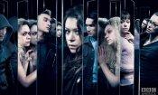 Orphan Black: il trailer della terza stagione