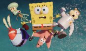Boxoffice Italia: SpongeBob cancella le Cinquanta sfumature