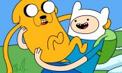 Adventure Time al cinema!
