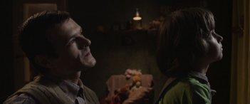 Io sono Mateusz: Dawid Ogrodnik nei panni di Mateusz in una scena del film