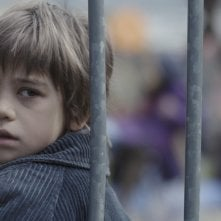 Cloro: Anatol Sassi in una scena del film