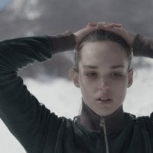 Cloro: Sara Serraiocco in un'immagine del film