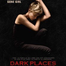 Locandina di Dark Places
