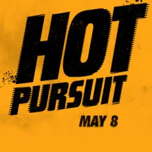 Locandina di Hot Pursuit