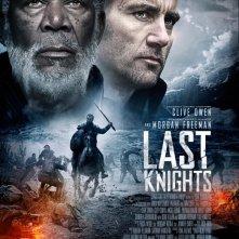 Locandina di Last Knights