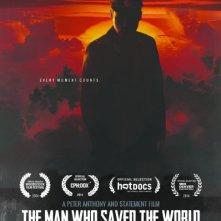 Locandina di The Man Who Saved the World