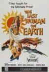 Locandina di L'ultima donna sulla Terra