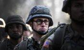 Snowden: la prima immagine ufficiale di Joseph Gordon-Levitt