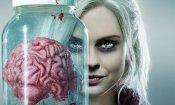 iZombie: un trailer ci insegna le regole del perfetto 'non morto'