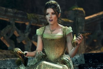 Into the Woods: la Cenerentola di Anna Kendrick