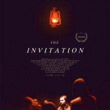 Locandina di The Invitation