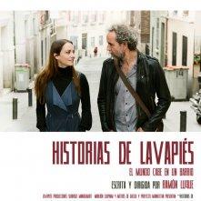 Locandina di Historias de Lavapiés