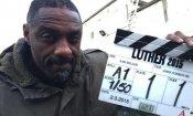 Luther 4: ecco Idris Elba sul set!