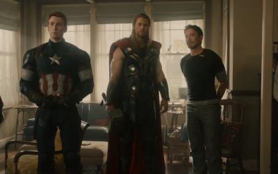 Avengers: Age of Ultron - 10 conferme dal trailer finale