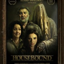 Locandina di Housebound