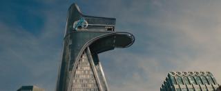 Avengers: Age of Ultron - una scena tratta dal trailer