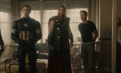 La grande Pasqua di Sky, con gli Avengers... e il Papa!