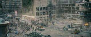 Avengers: Age of Ultron - Ultron e il suo esercito dal trailer