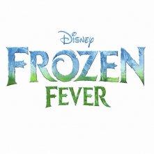 Locandina di Frozen Fever