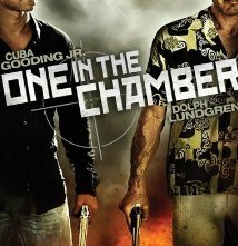 Locandina di One in the Chamber
