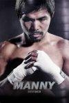 Locandina di Manny