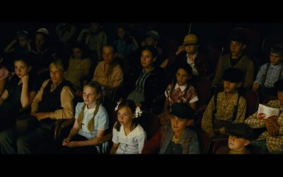 Trailer - Little Boy