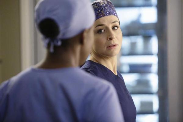 Greys Anatomy 11X14 3