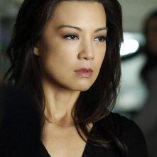 Agents of S.H.I.E.L.D.: l'attrice Ming-Na Wen interpreta Melinda May in Aftershocks