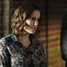 Agents of S.H.I.E.L.D.: l'attrice Elizabeth Henstridge nella puntata Aftershocks