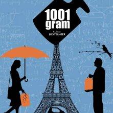 Locandina di 1001 Grams