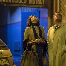 La prima volta di mia figlia: Anna Foglietta con Riccardo Rossi in una scena