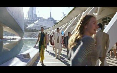 Trailer 2 - Tomorrowland