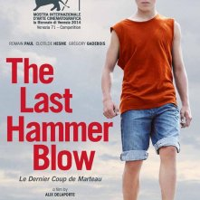 Locandina di The Last Hammer Blow