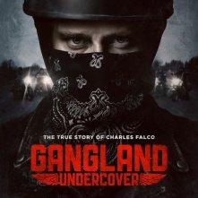 Gangland Undercover: la locandina della miniserie