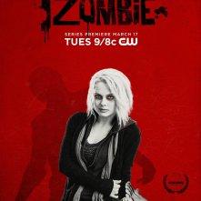 iZombie: un poster per la prima stagione della serie