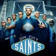 Sin City Saints: la locandina della serie