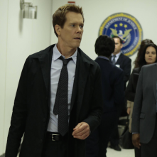 The Following: Kevin Bacon interpreta Ryan Hardy nella puntata New Blood
