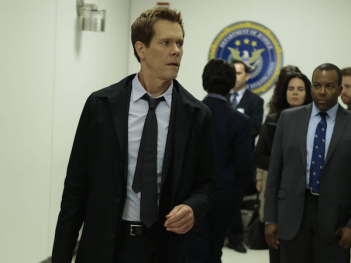 The Following: Kevin Bacon interpreta Ryan Hardy nella puntata New Blood