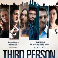 Locandina di Third Person