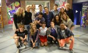 Violetta, guest star Ross Lynch e gli R5