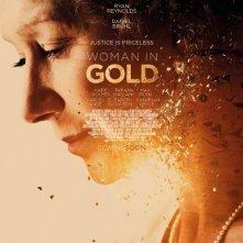 Locandina di Woman in Gold