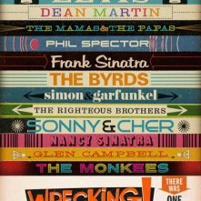 Locandina di The Wrecking Crew