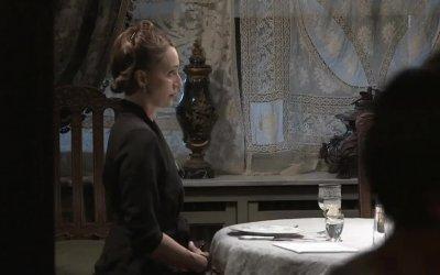 Featurette 'Cast' - Suite Francese