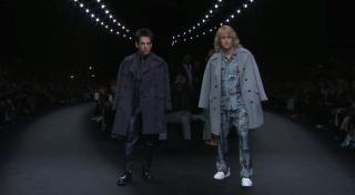 Zoolander 2: i protagonisti sulla passerella della Fashion Week di Parigi!