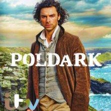 Poldark: la locandina della serie