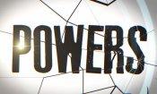 Powers: il primo episodio sul web gratis